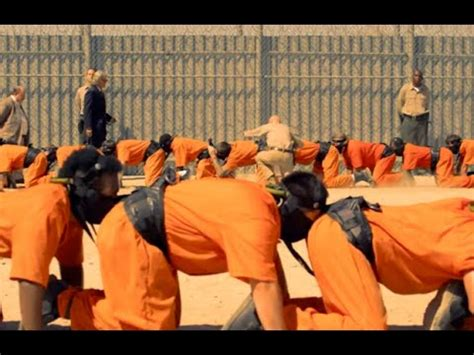 The Human Centipede 3 (2015) Movie Review - YouTube