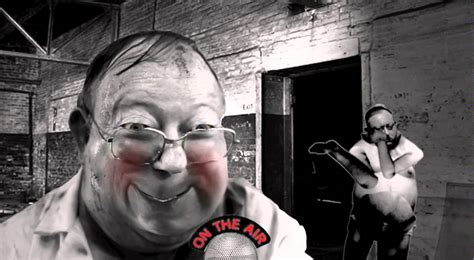 The Human Centipede 2 - BAD HABITS - YouTube