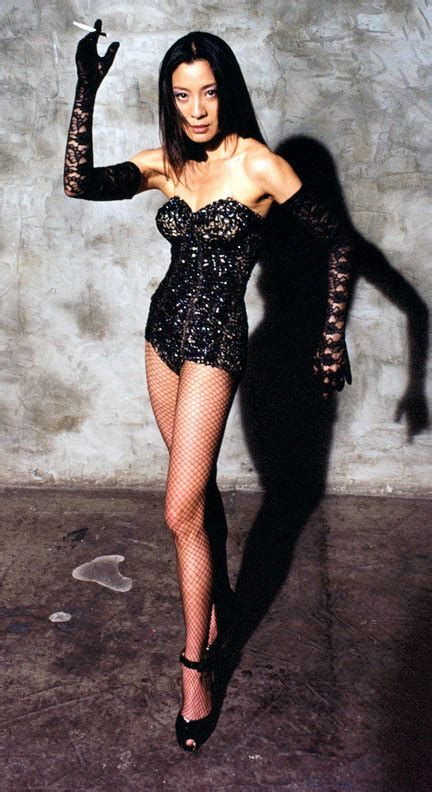 Michelle Yeoh – TOP 40 sexy and hot pics – The CigarMonkeys